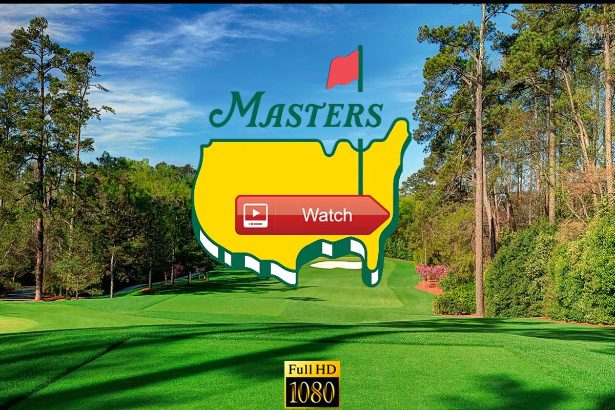 Looking forward to The Masters 2020? Find out different ways to live stream the famed golf tournament.