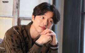 'Guardian: The Lonely and Great God' did a number on our heartstrings. Here's why it's Gong Yoo's favorite.