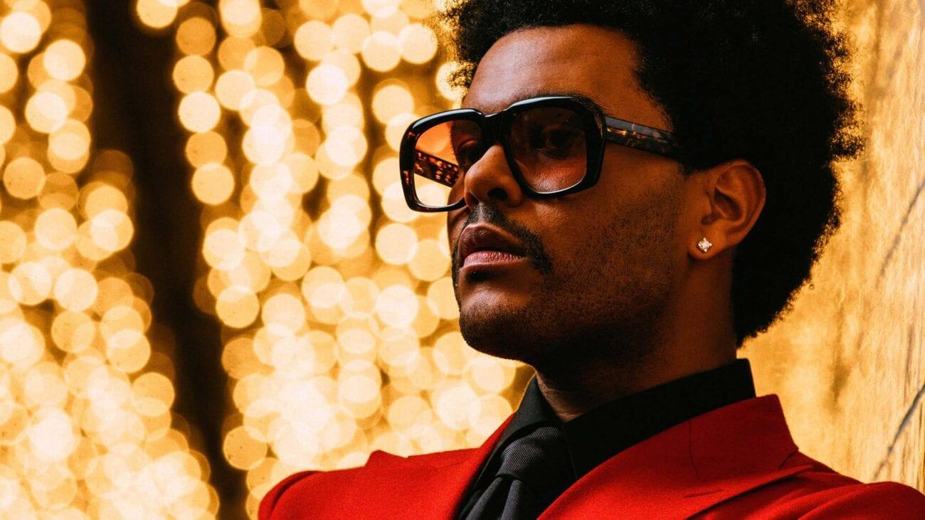 Ve todos los memes que le hicieron a The Weeknd después de que se quejó por no ser nominado a un Grammy por 'After Hours'.