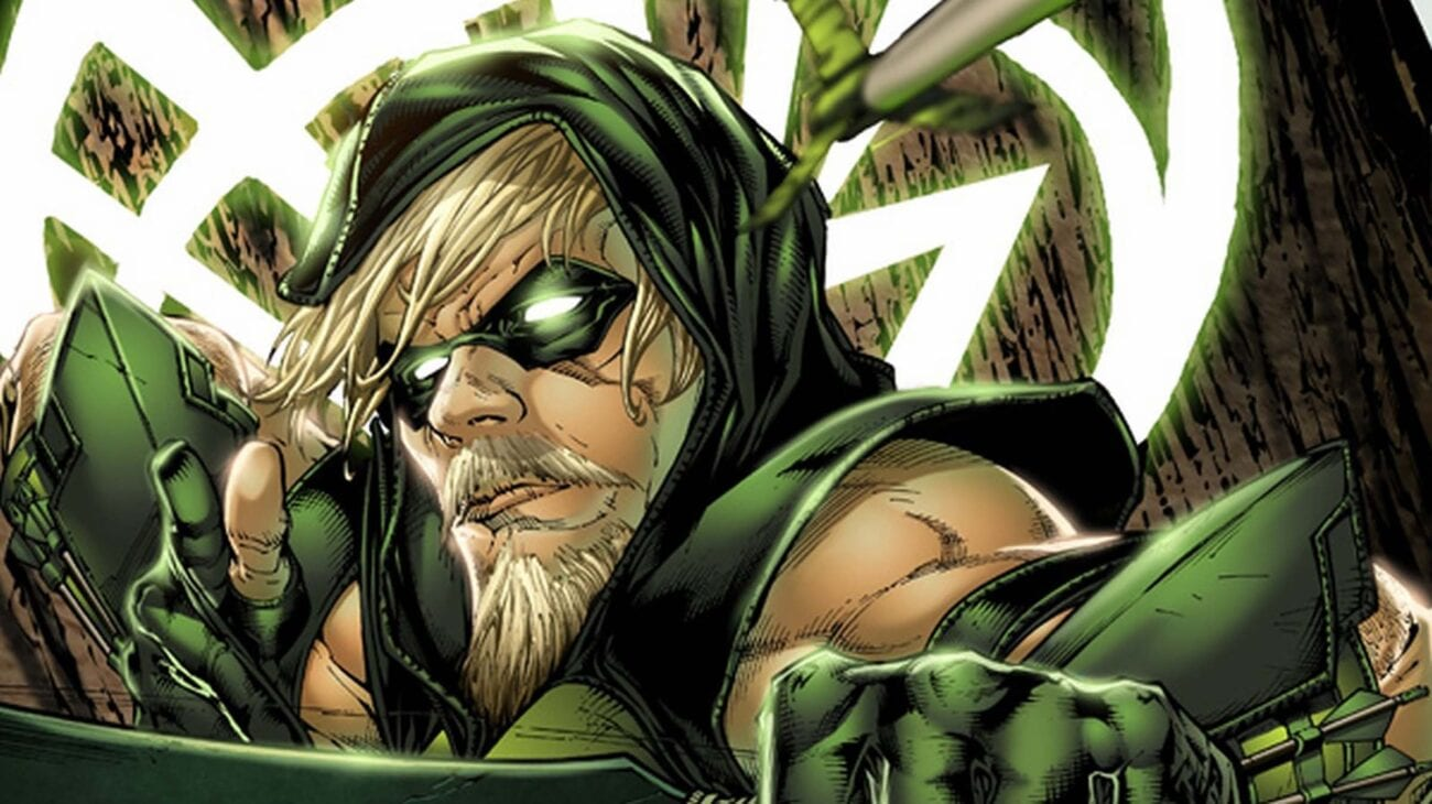 The iconic 'Arrow' TV show may get new life as part of James Gunn & HBO Max's new DC re-tune. Here's what we know.