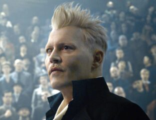 The 'Fantastic Beasts' cast has undergone huge changes. Find out who will replace Johnny Depp as the main villain.