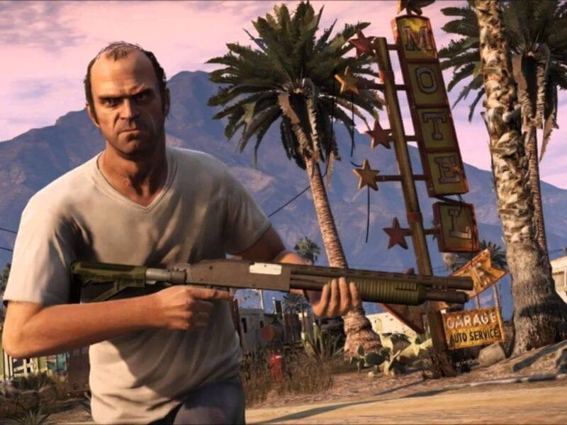 Rockstar Games jugó con nuestros sentimientos de nuevo. Desahógate de que todavía no tendremos GTA 6 viendo estos momos.
