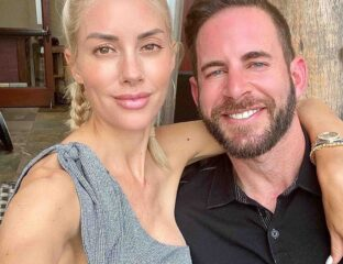 HGTV star Tarek El Moussa and 'Selling Sunset''s Heather Rae Young are starting to share wedding plans. Here's what you need to know.