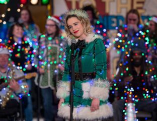 Christmas movies are getting better & better! Here's all the movies you can stream to being some new, holiday cheer to 2020.