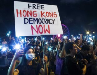Now that Hong Kong is being reclaimed by China, is the country's democracy in jeopardy? Here's what we know.