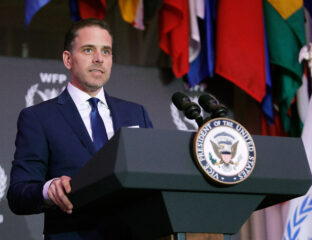 Politics & controversy go hand in hand like peanut butter & jelly. Here are all the best dark humor jokes about Hunter Biden.