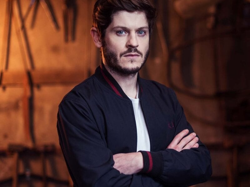 Iwan Rheon's portrayal of Ramsay Bolon gave us all chills in 'Game of Thrones'. Here's how his sex scenes didn't sit well with him.