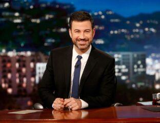 Every late-night show has its gimmicks, recurring segments, and gags. What's wrong with this 'Jimmy Kimmel Live!' prank?