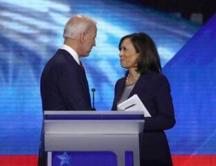Joe Biden and Kamala Harris are looking to be America's next President and VP. But who would Joe Biden pick for VP if Kamala said