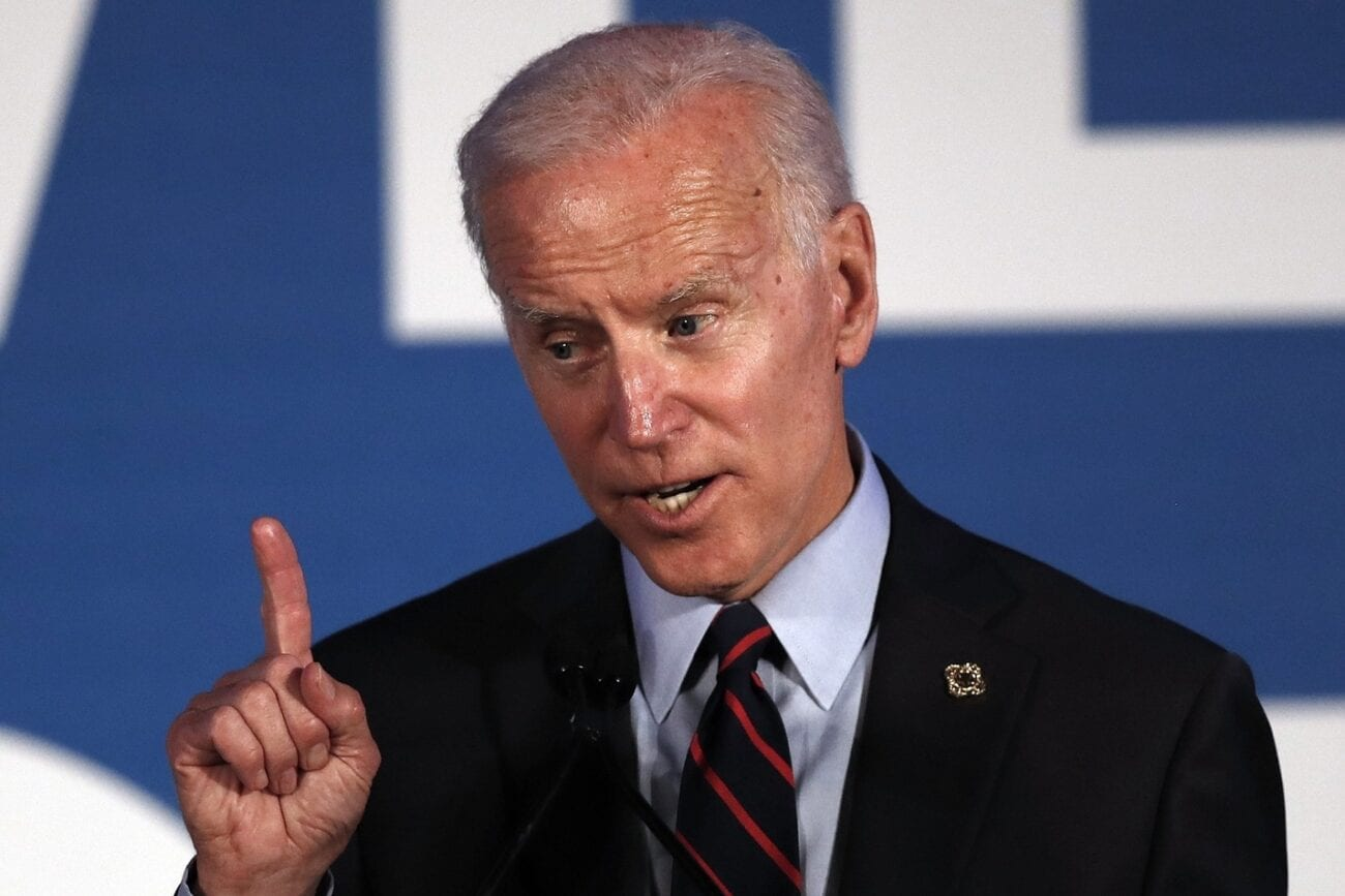 We know the former Vice President has years of experience, but how old is Joe Biden? Find out his real age.