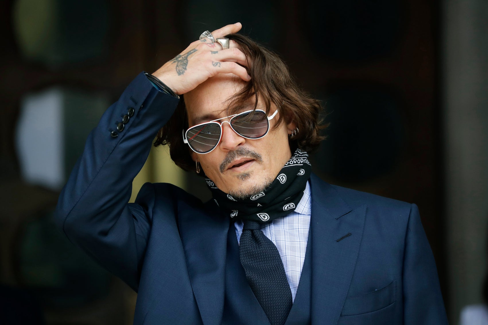 What's Johnny Depp's net worth looking like after the trial? – Film Daily