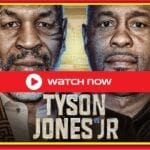 On Nov 28th, Big Boxing is returning with Mike Tyson vs Roy Jones's comeback fight. Here's how you can watch the Reddit live stream.