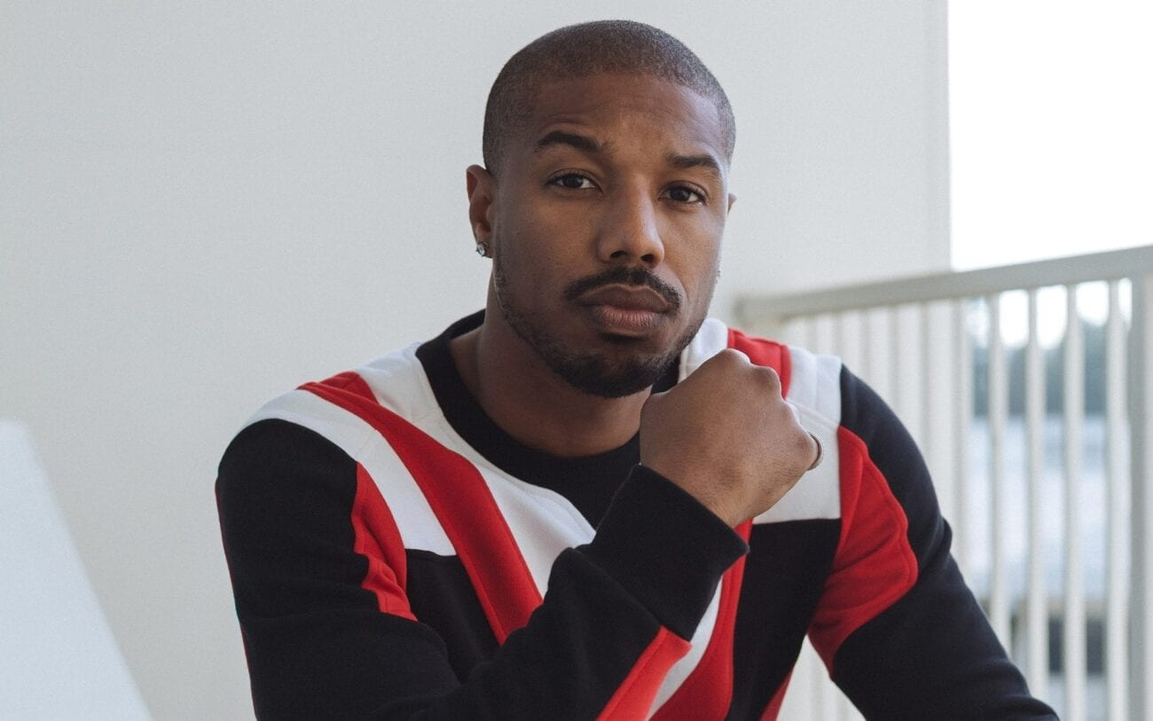 "Michael B. Jordan has been declared by People magazine to be the ""Sexiest Man Alive"". Check out his Instagram posts here."