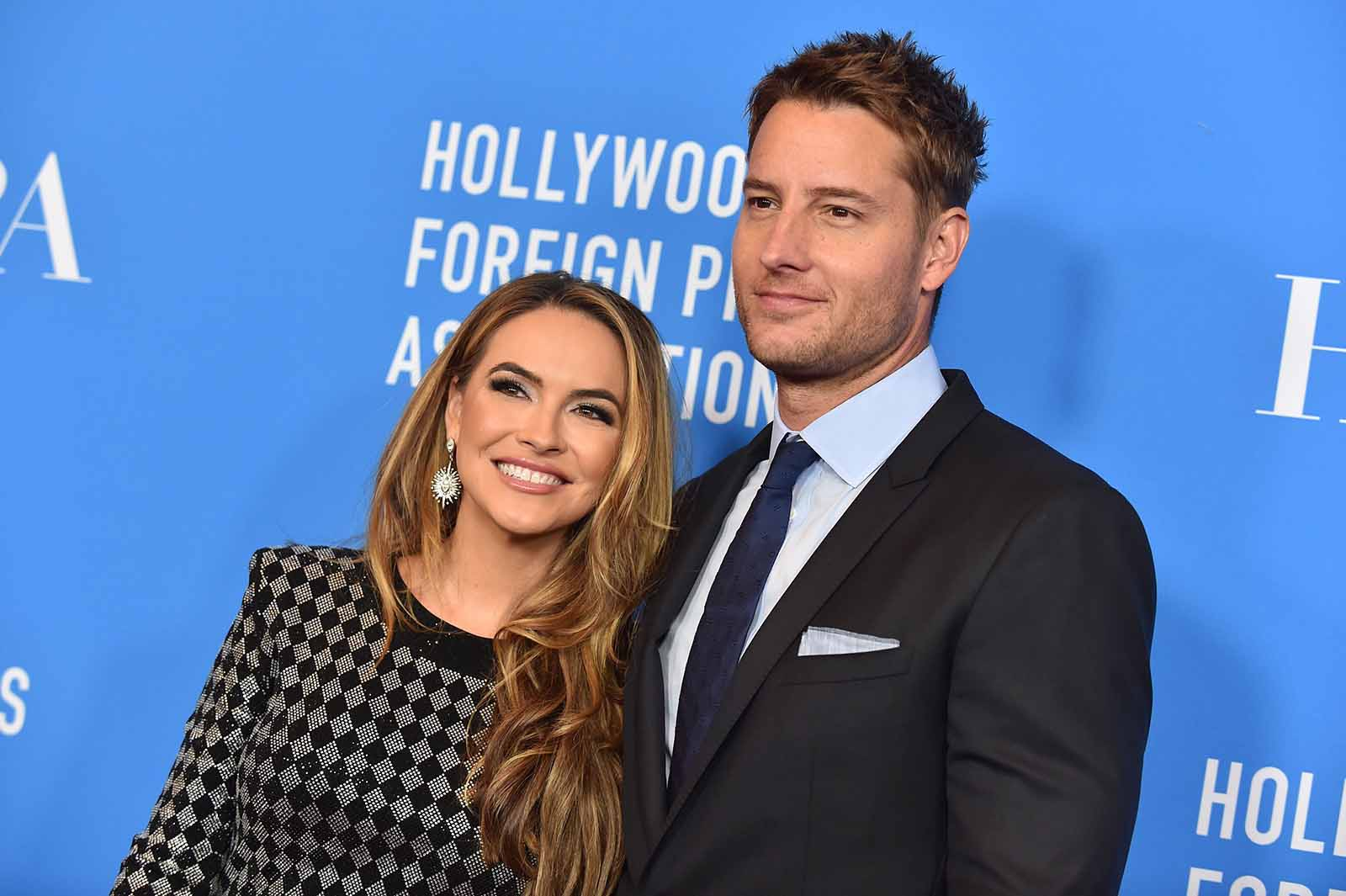 With the recent news of her 'DWTS' partner's divorce, many are wondering if Chrishell Stause cheated on Justin Hartley. Learn more about the rumors.