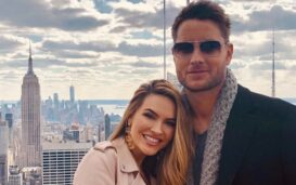 If you missed out on the juicy details, we bring you a quick dive into the bleakest corners of Justin Hartley and wife Chrishell Stause's relationship.