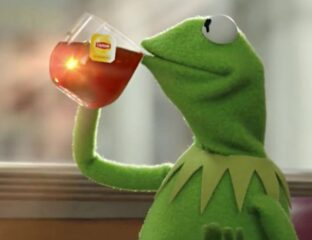 Kermit the Frog is easily the most popular Muppet, which is why he's the best Muppet to use for meme material. Check out these Kermit memes.