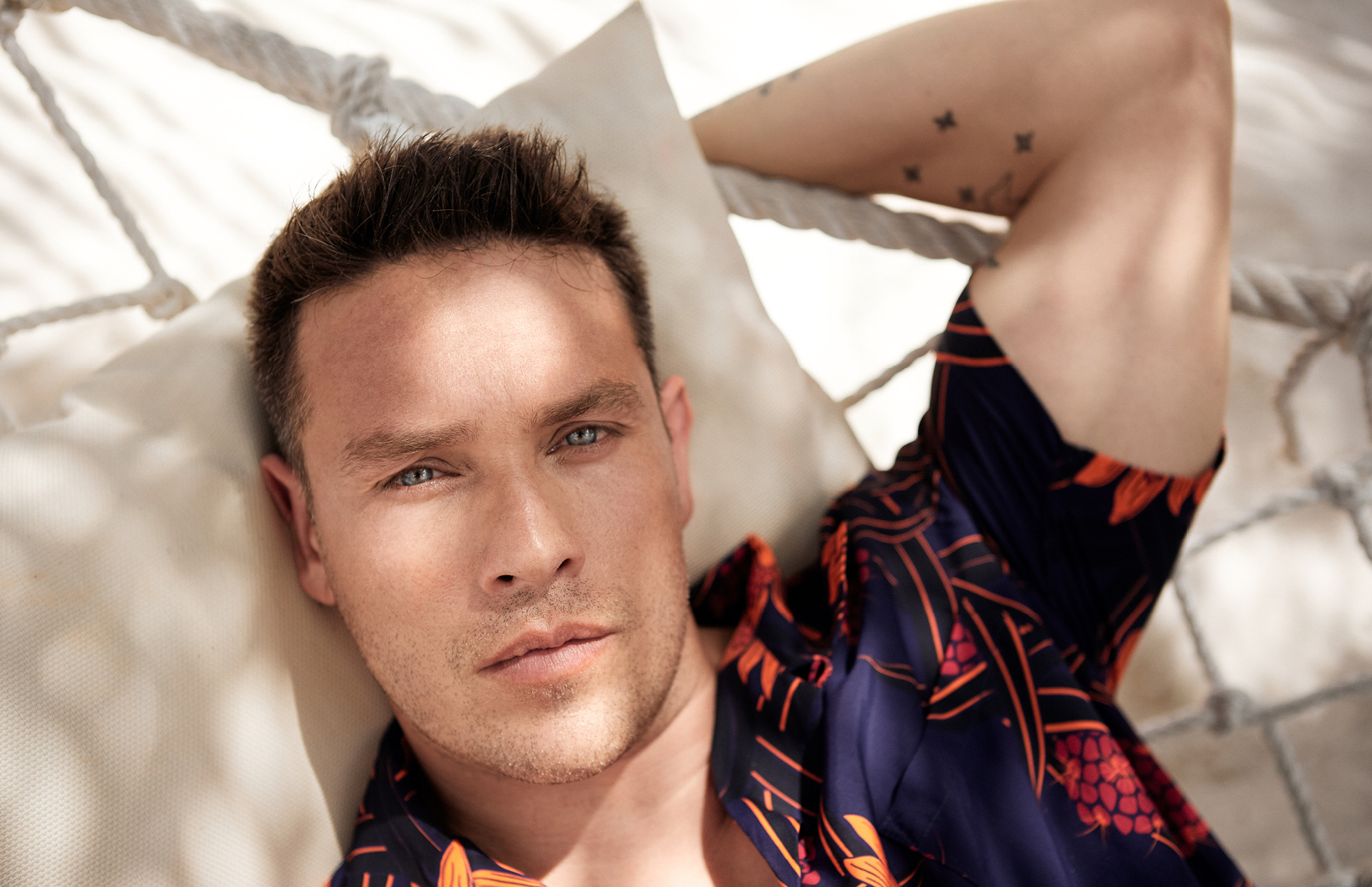 The mind behind beloved 'Lucifer' character Detective Douche is Kevin Alejandro. Watch our exclusive interview with Alejandro!