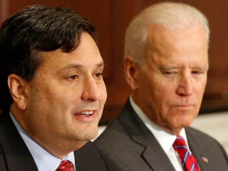 Assumed president elect Joe Biden is planning out his staff. Who is Ron Klain and will he be the next Chief of Staff?