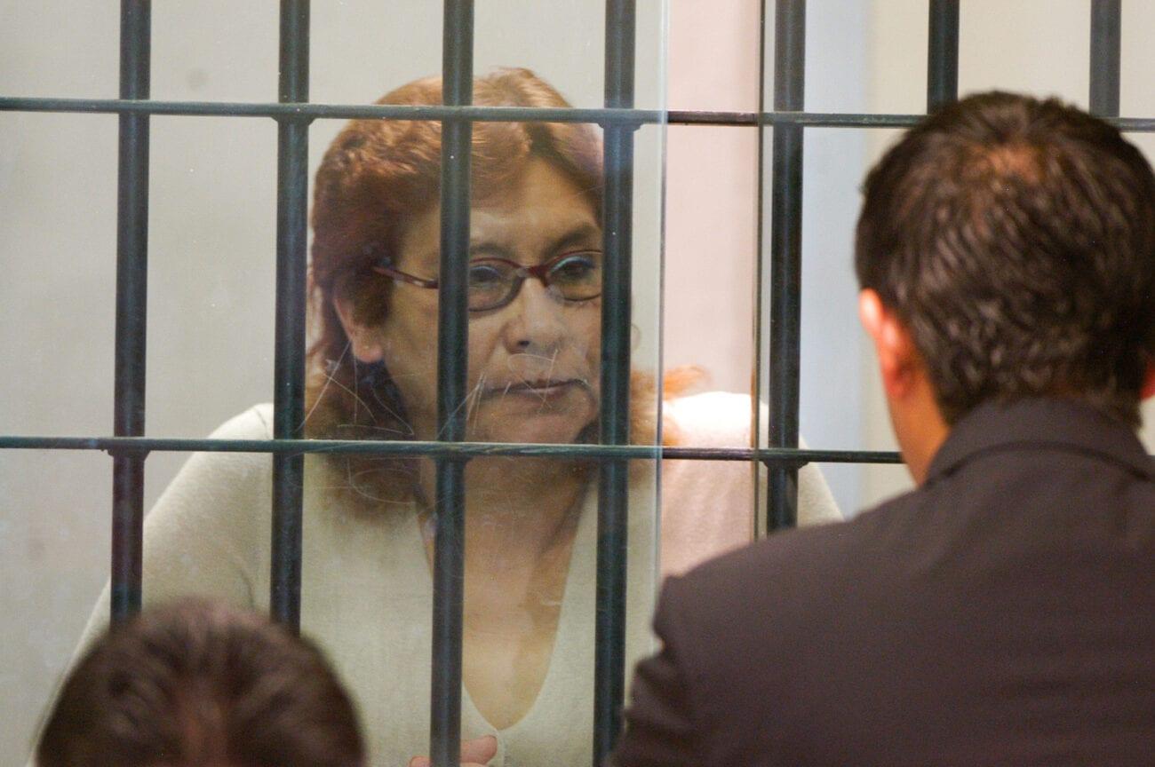 ¿Quién es la mataviejitas? Conoce la verdadera historia de una de la asesina más prolífica de México.