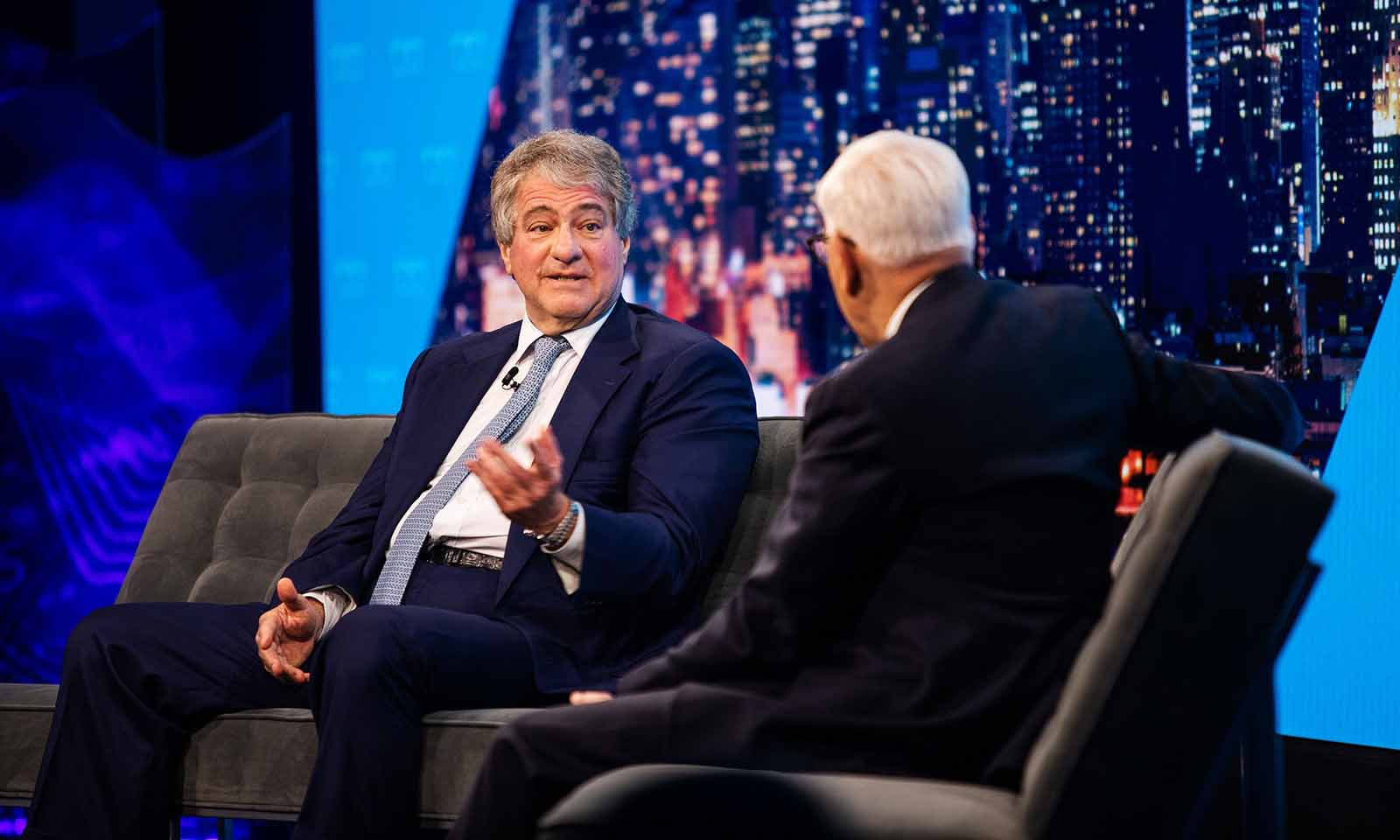 Leon Black is just one of numerous elite businessmen under the microscope for ties to Jeffrey Epstein. He's finally owning up to his connection.