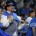 Is football a Thanksgiving tradition for your family? Here's why the Detroit Lions schedule a Thanksgiving match every year.