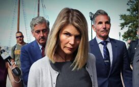 Lori Loughlin is now in prison serving her sentence for gaming the educational system. Here's an update on what her prison life is like.