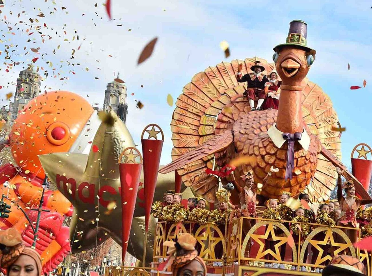 Check all options to watch Macy's Thanksgiving Day Parade 2020 online live stream Reddit from the USA and other Countries free from any devices.