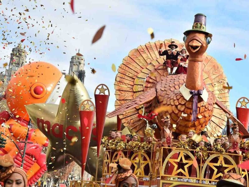 The 2020 Thanksgiving day Macy's Parade is planning to go forward this year. Here's how to make sure you don't miss out on the tradition.