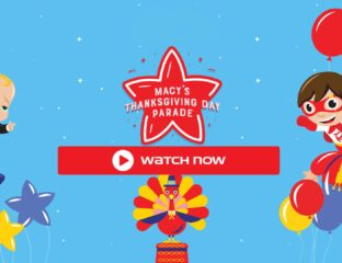 How to watch the 2020 Macy's Thanksgiving Day Parade Live Stream Online from Anywhere - Including Date, Time, Venue and More. It is one of the largest parades in the whole world. No other parade is as splendid as the Macy's Thanksgiving Day Parade.