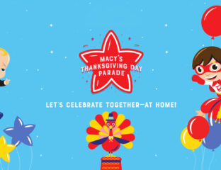 It's Thanksgiving day and time to watch Macy's Thanksgiving Day Parade live stream from anywhere. Macy's parade will start from Manhattan at 8 p.m ET.