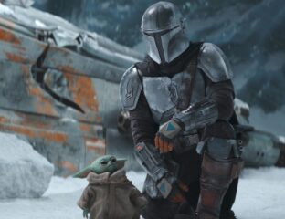 We're getting a little worried about 'The Mandalorian' in it the second season. The show is staring to feel a bit boring.