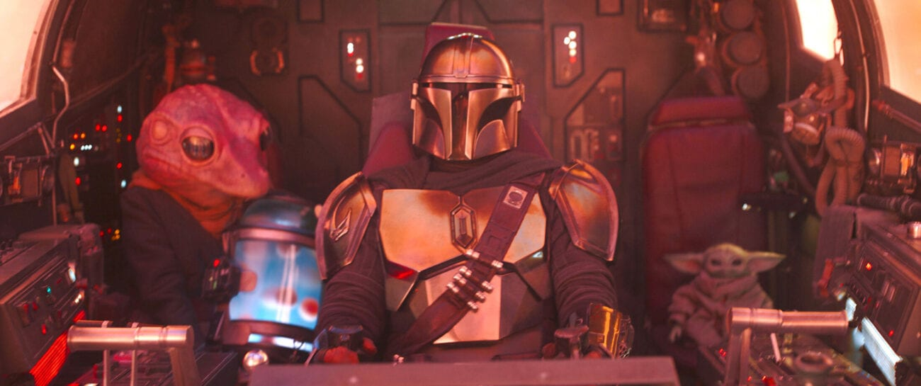 The first live-action 'Star Wars' TV show, 'The Mandalorian', has been a massive success for Disney+. Find out even more about its timeline.