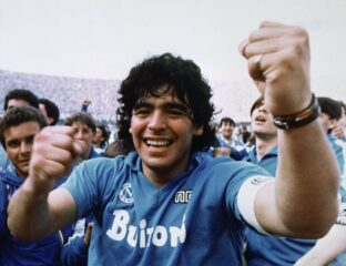 Soccer stars were all shook by the death of Diego Maradona. Here's how fellow soccer players reacted to the fallen soccer legend.