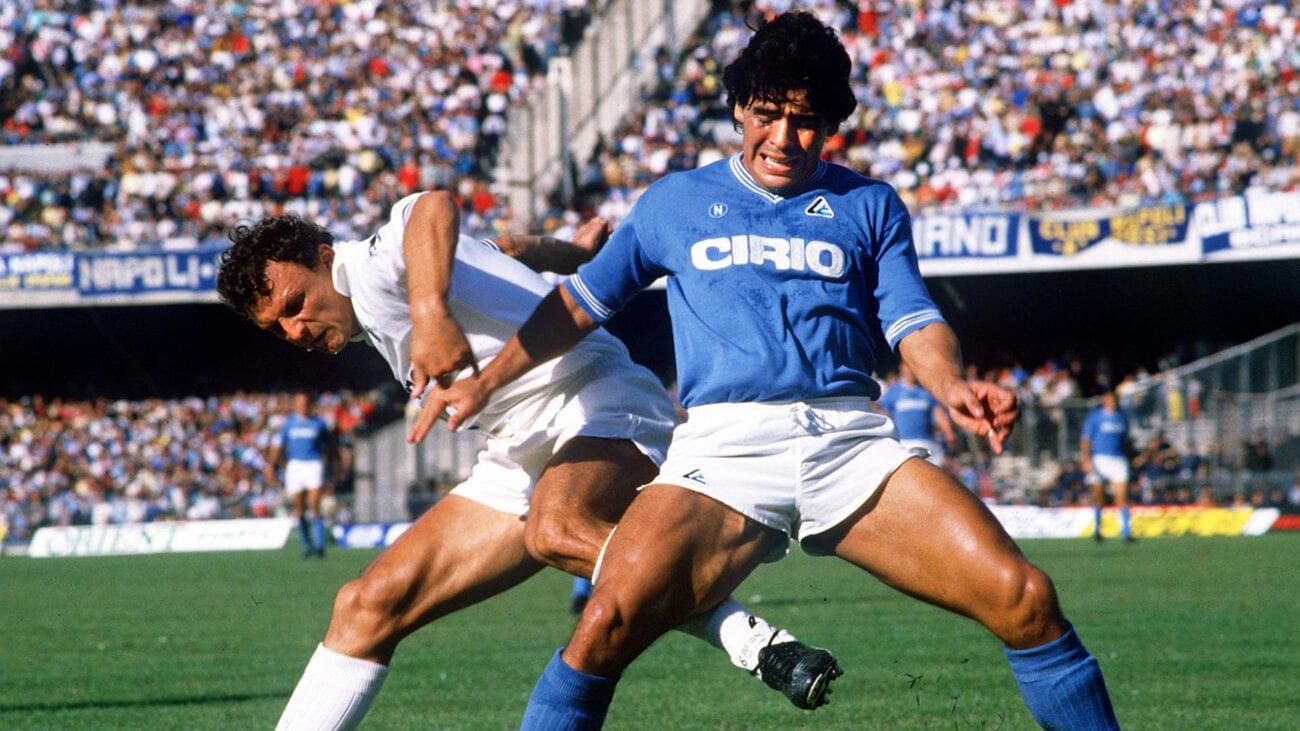 ¿Adicciones, pedofilia, y paternidad no reconocida? Entérate de las acusaciones en contra de Diego Maradona.