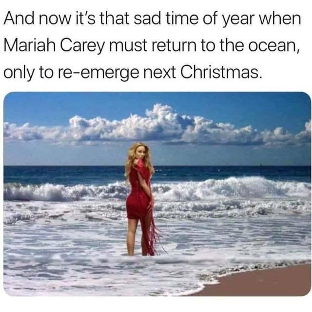 All I Want For Christmas Trending Memes 2020 All I Want for Christmas is Mariah Carey memes: The best ones