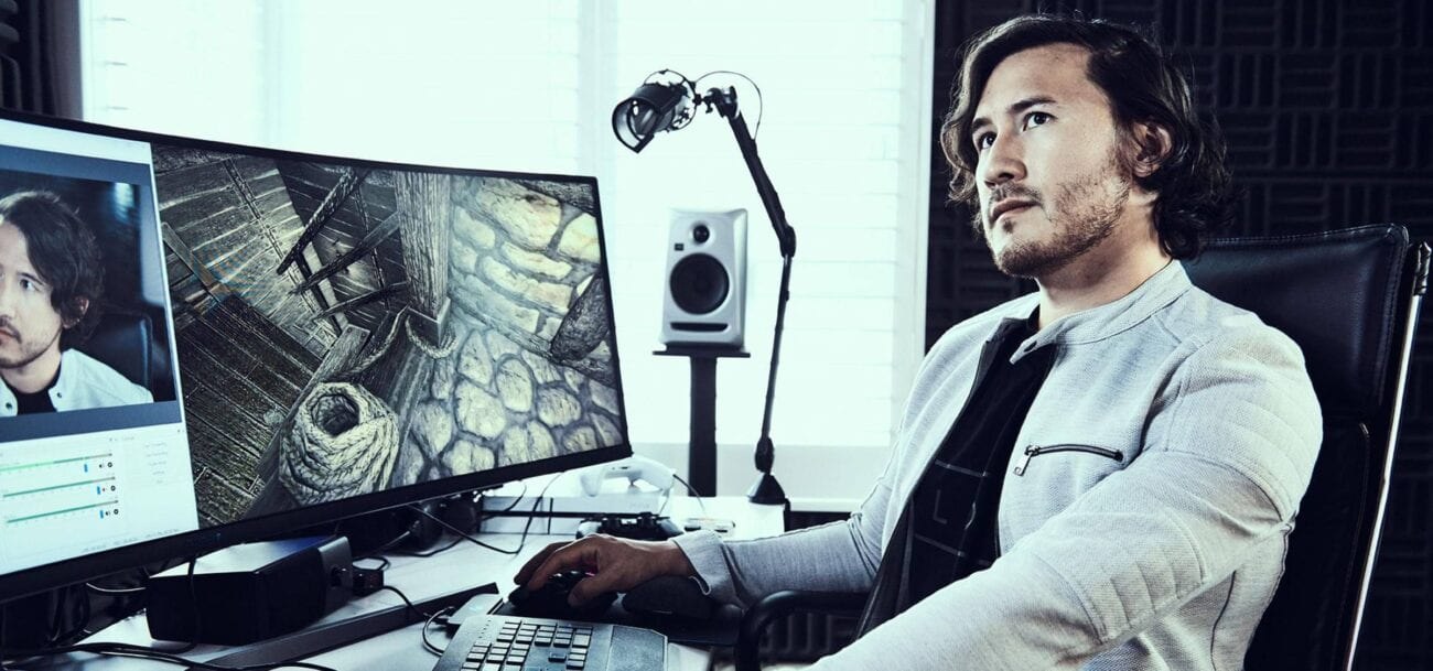 How did Markiplier become a millionaire? What is the YouTuber's net worth? Let's take a look at the projects he has going on.