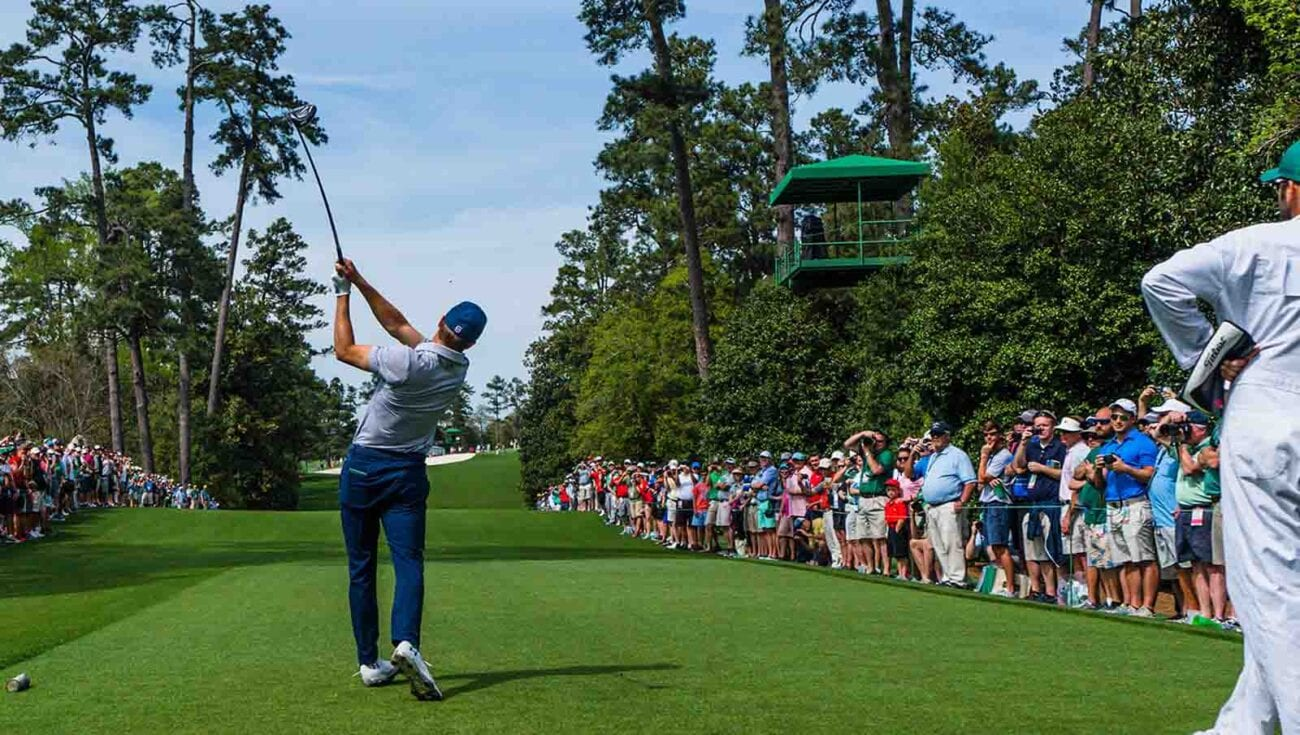 It's that time of year for golf fans: the Masters Tournament. Here's everything you need to know about how to watch.