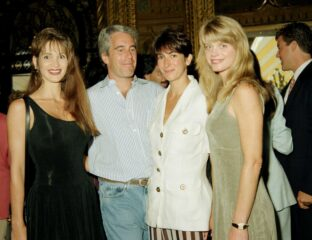 The case against Jeffrey Epstein and Ghislaine Maxwell has kept us on our toes. What went on in Epstein's house?