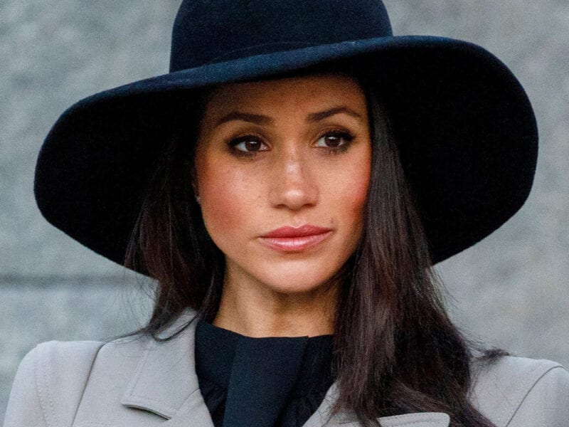 Meghan Markle bravely opened up with some tragic news. Here's how Markle suffered a heartbreaking miscarriage.