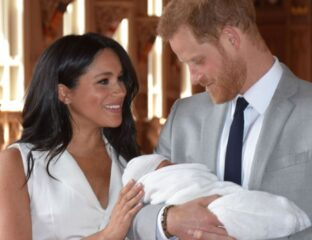 Prince Harry & Meghan Markle have kept their distance between their life and the royal family's affairs. What are they planning for Christmas?