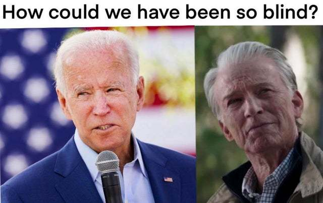 The Best Marvel Themed Memes About The Super 2020 Election Film Daily