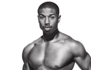 ¿Podrás con estas fotos del hombre más guapo? Checa estas fotografías de Michael B. Jordan bajo tu propio riesgo.