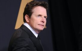 Michael J. Fox has retired from acting. Take a look at his decades-long battle with Parkinson's disease.