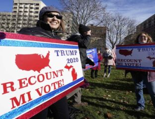 The Republican party claimed that election fraud was rampant in Michigan. Will investigating these allegations change the state's results?