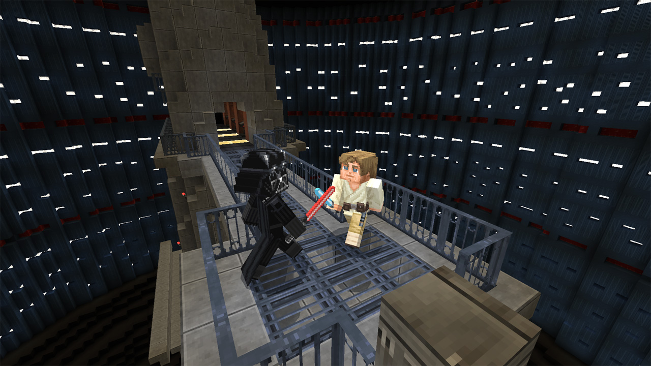 Baby Yoda In Minecraft Everything To Know About The Star Wars Update Film Daily