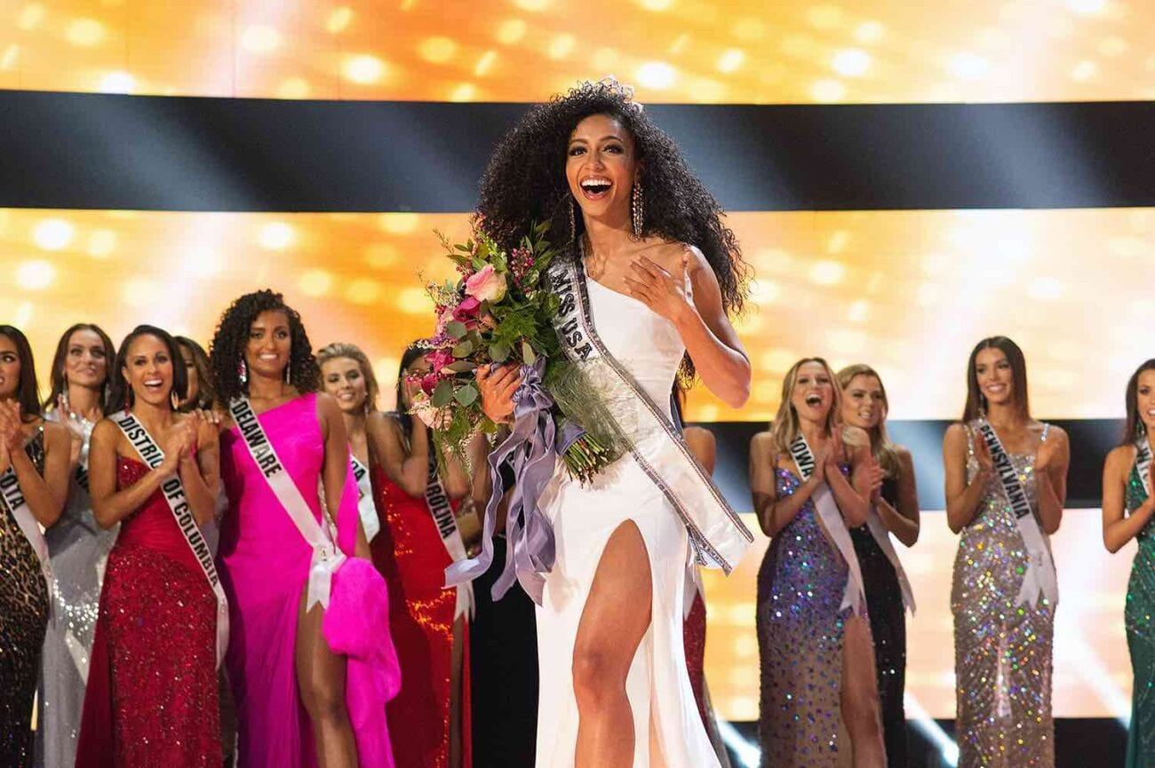 Why is Miss USA still a thing in 2020? Should it be canceled? Here are some thoughts about pageants in today's society.