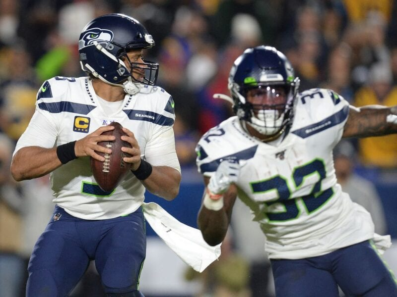 After a rough 1-3 stretch, the Seahawks seemed to right the ship in Week 11. Here's how to watch Seahawks vs. Eagles live.