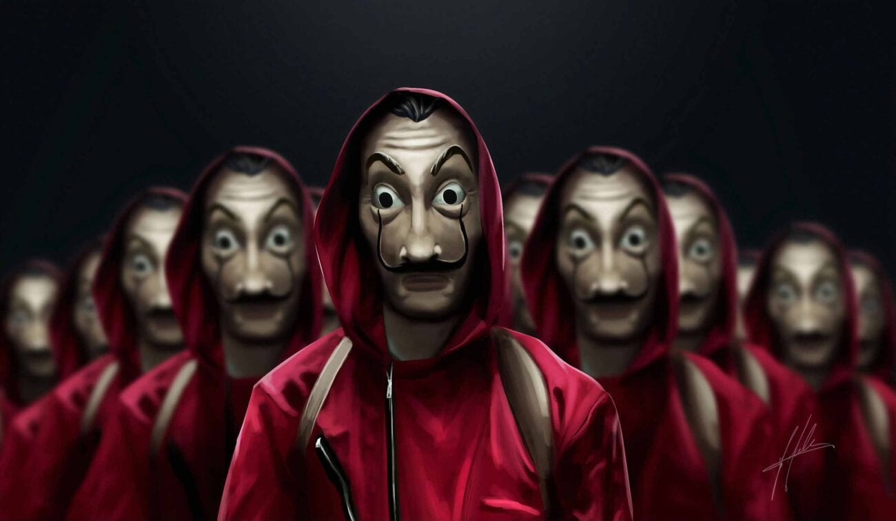 As production continues on Netflix's 'Money Heist', fans are worried for the ending of the show. Here's what creator Alex Pena says about the show.
