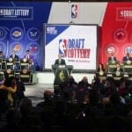 The NBA draft lottery just occurred. Get to know the newest players you'll be seeing on the court this season.