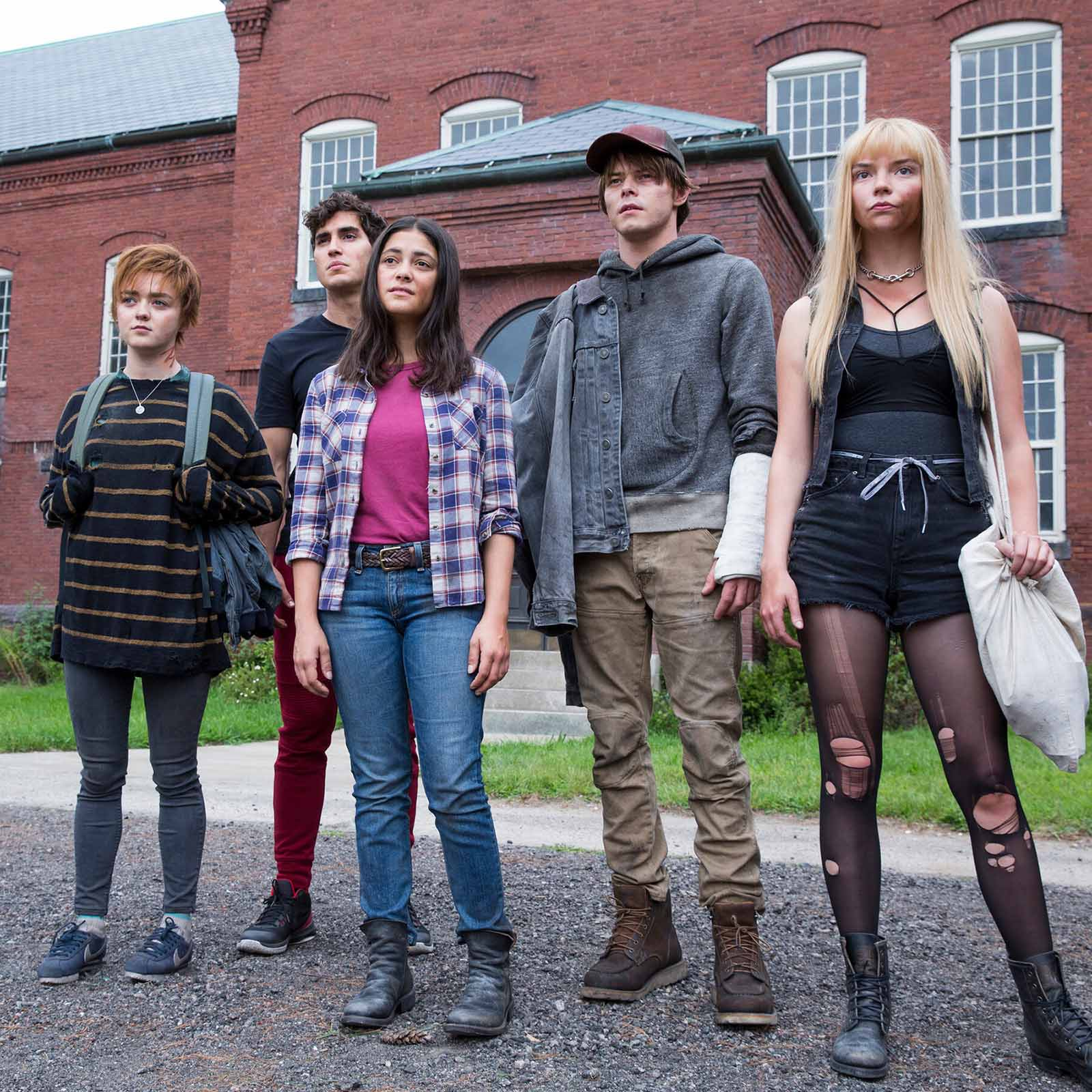 If you really want to watch 'The New Mutants' but don't want to spend your money on a mediocre movie, here's where to watch it.